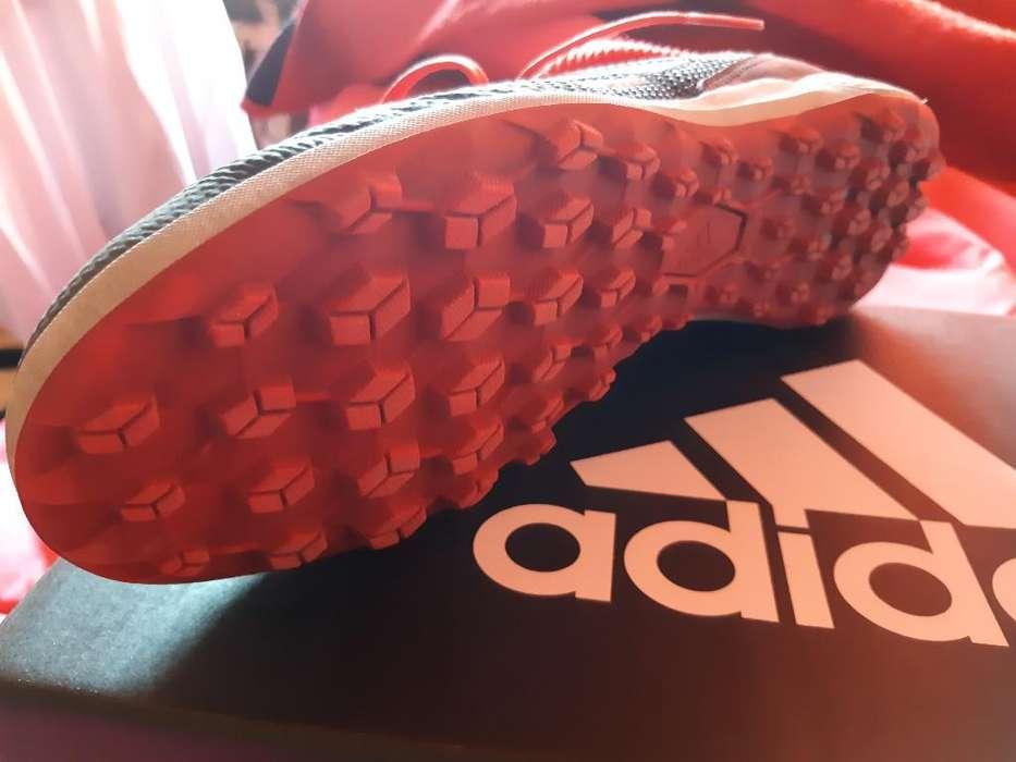Botines Adidas Predator Nro 41