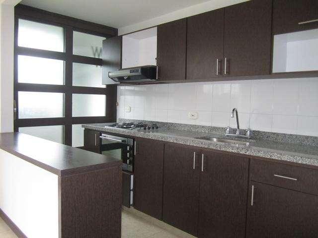 Apartamento 3 alcobas Sancancio Manizales - wasi_721695