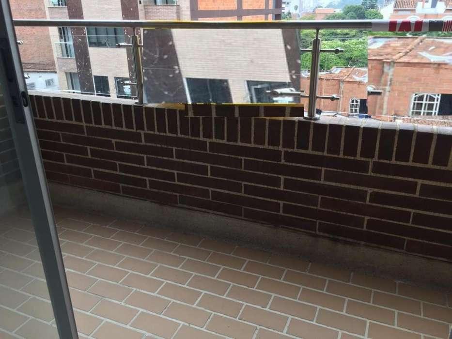 <strong>apartamento</strong> en venta con garaje, Belen Rosales. - wasi_1302840