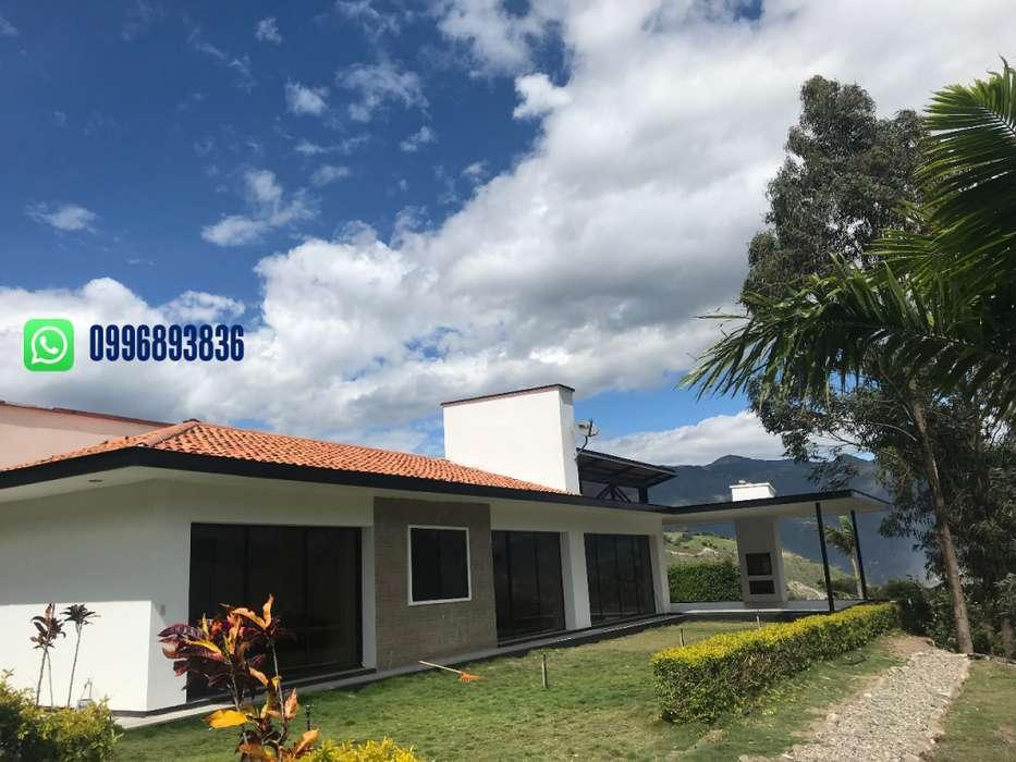 Alquiler de <strong>casa</strong> Yunguilla / Santa Isabel