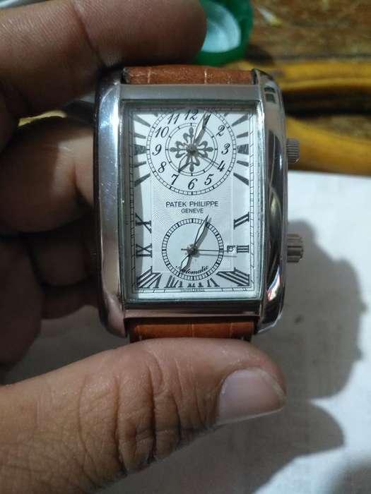 Reloj Patek Philippe Geneve Automático