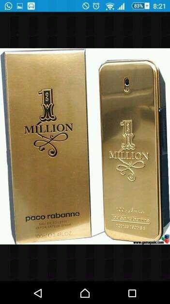 One millón