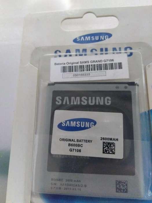 Batería Samsung Grand 2 Original