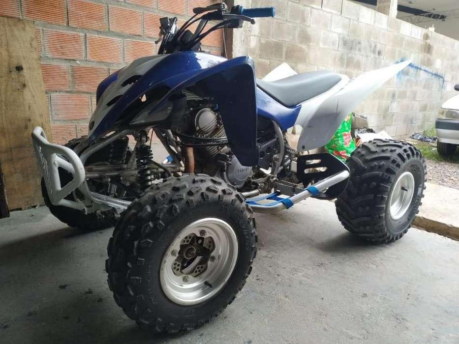 Cuatriciclo Yamaha Yfm - 350 R