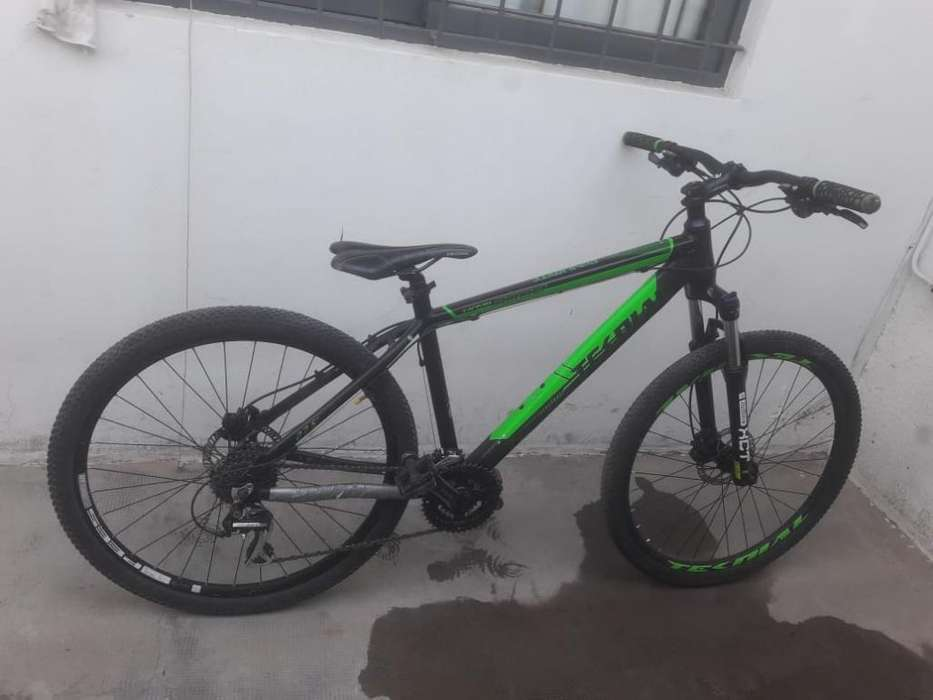 Vendo Bici 27.5