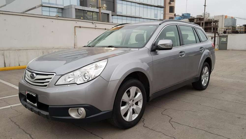 <strong>subaru</strong> Outback 2011 - 62000 km