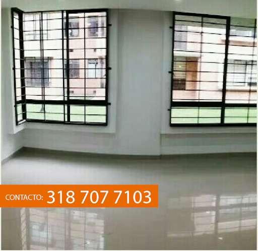 VENTA DE <strong>apartamento</strong> EN AGRUPACION DE VIVIENDA HALCONES MOSQUERA MOSQUERA 724-698