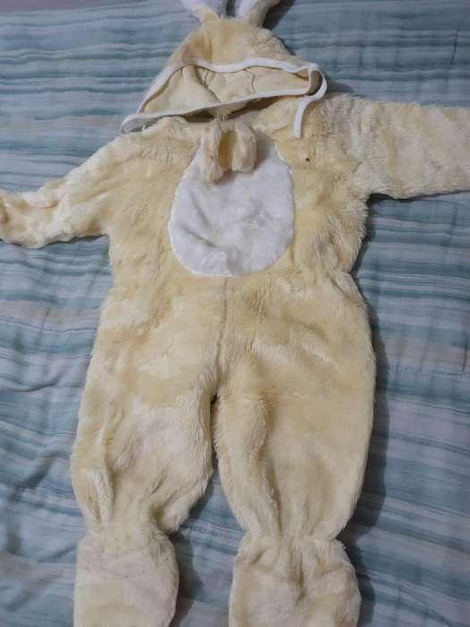 Disfraz Usado Bebe