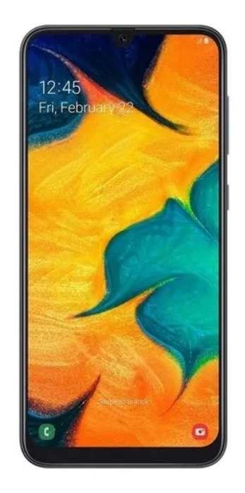 Samsung a 30 Liberado Nuevo en Caja