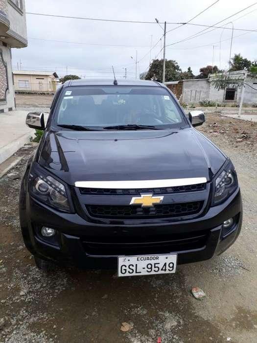 Chevrolet D-Max 2015 - 100000 km