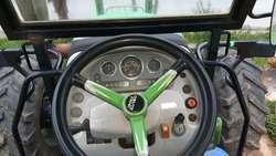 Tractor Deutz Fahr Agrolux 100 Modelo 2014