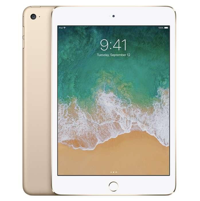 fce4d76c277 Apple Ipad <strong>mini</strong> 3 gold wifi ...