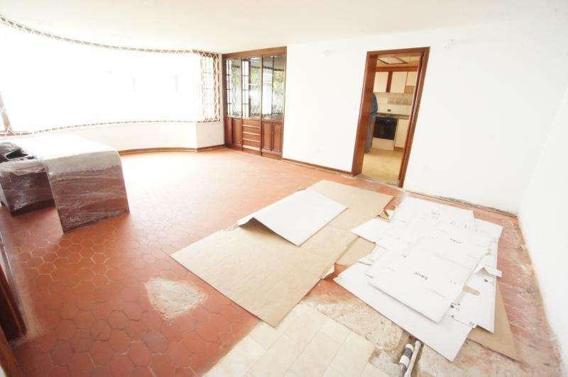 Casa En Arriendo En Bogota Santa Paula-Usaquén Cod. ABJIL4414