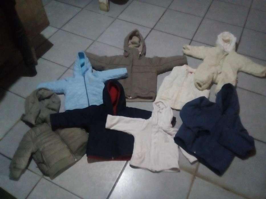 Camperas de <strong>abrigo</strong> de Niño