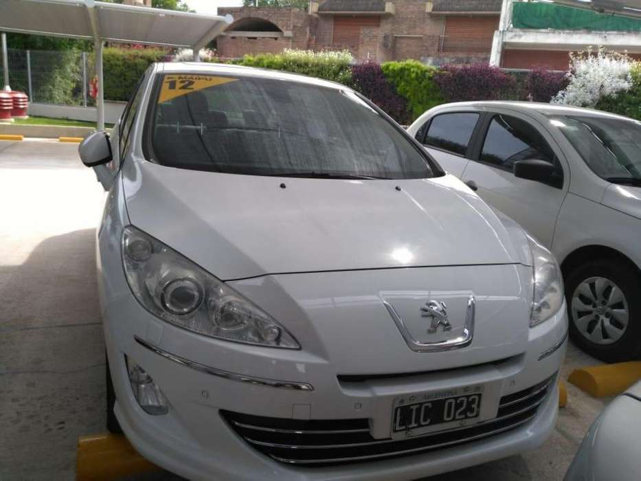 <strong>peugeot</strong> 408 2012 - 138400 km