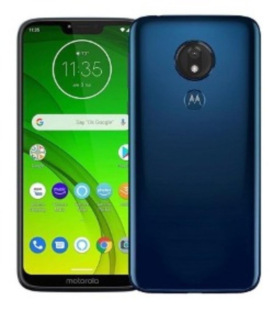 Vento Motorola 7 Power Tlf939326860