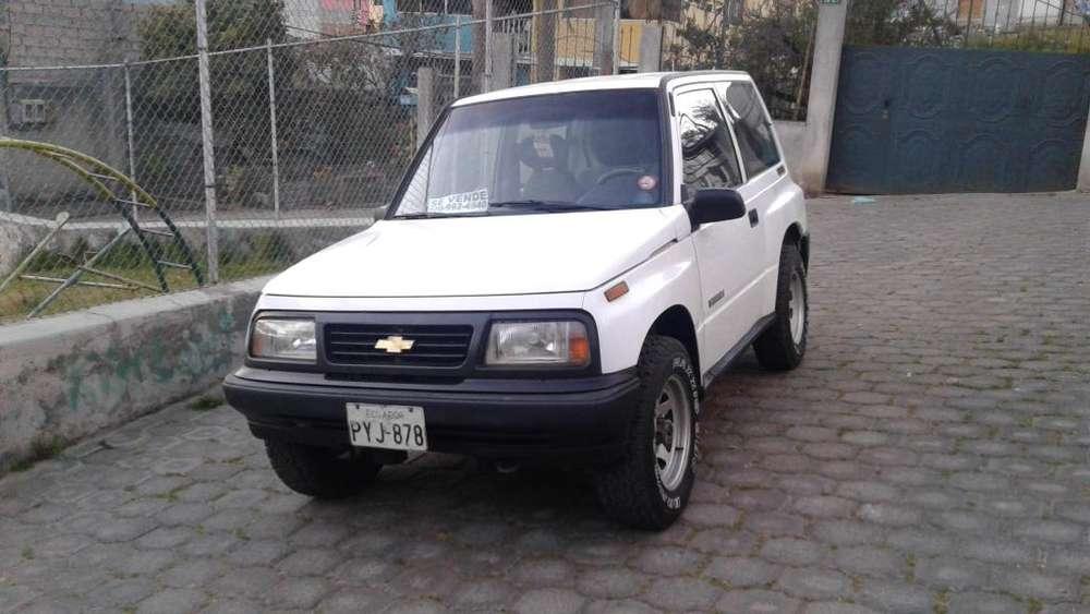 Chevrolet Vitara 2002 - 230000 km