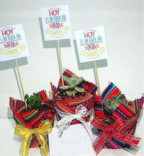 Recuerdos De Bautizo Con Cactus.Suculentas Macetas Cactus Plantitas Recuerdos Bautizo