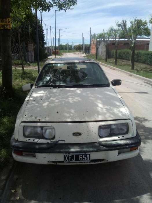 Ford Sierra  1985 - 10000 km