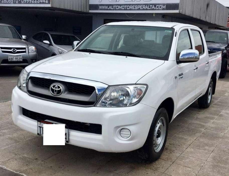 Toyota Hilux 2011 - 44000 km