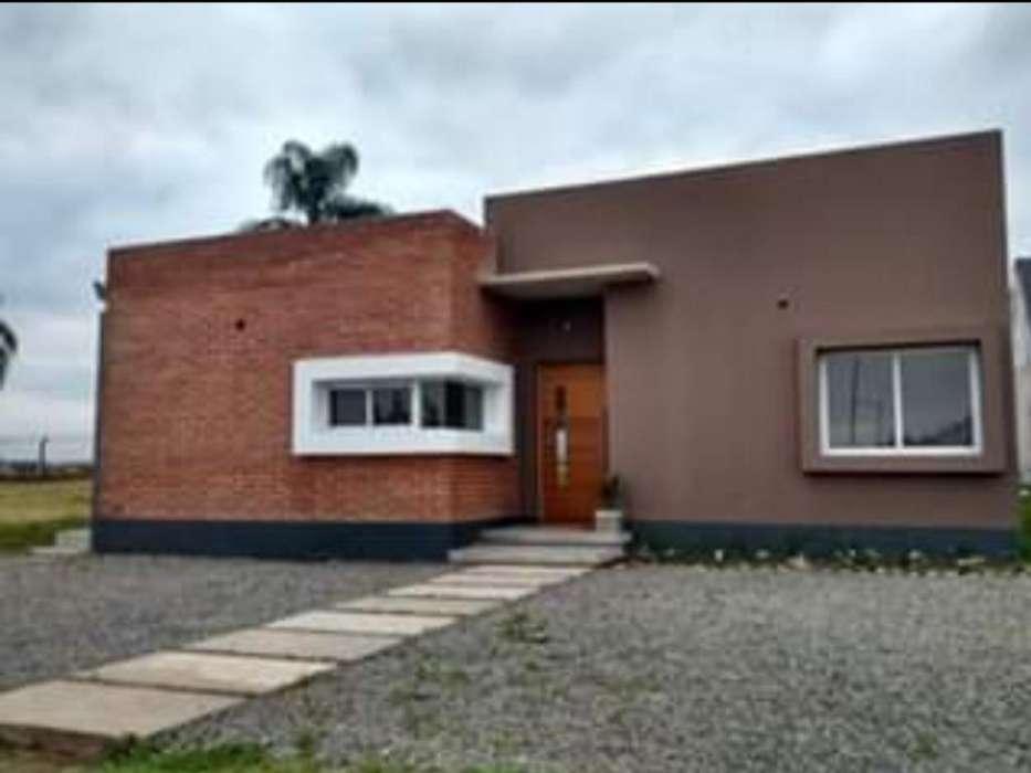 Casa en San Pablo