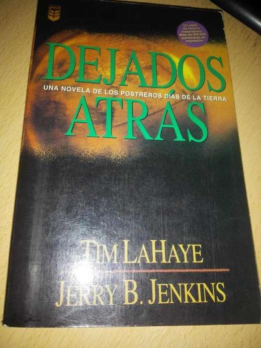 Novela: Dejados Atras Tim LaHaye