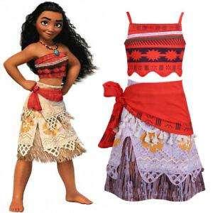 Disfraz Moana Disney
