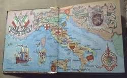 GUIA DE FOTOS DE ITALIA. HALLWAG AG BERN