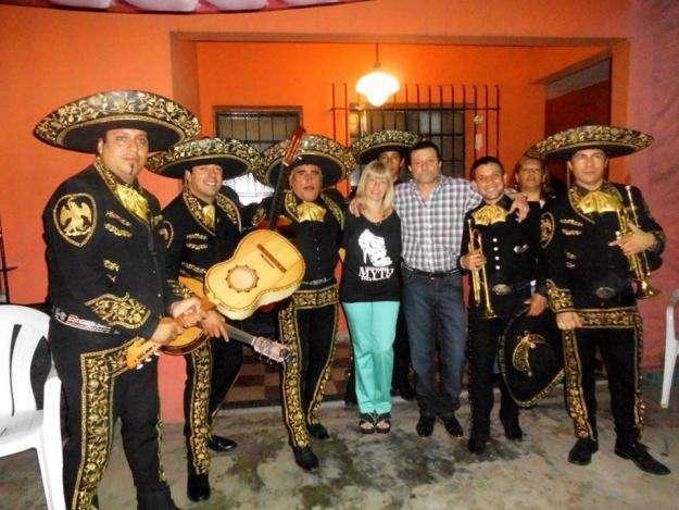 MARIACHI ESTRELLA DE MÉXICO 0989259225 SERENATAS GUAYAQUIL Y DURÁN
