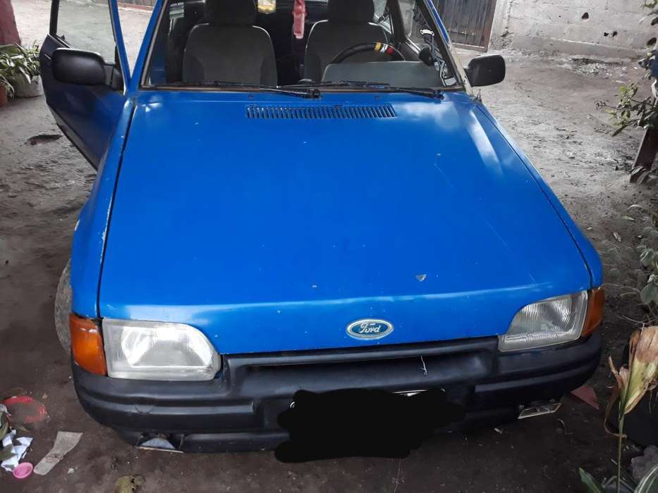 <strong>ford</strong> Escort 1987 - 0 km