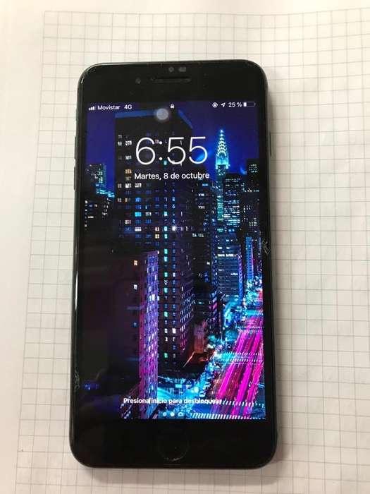 iPhone 8 Plus Buen Estado