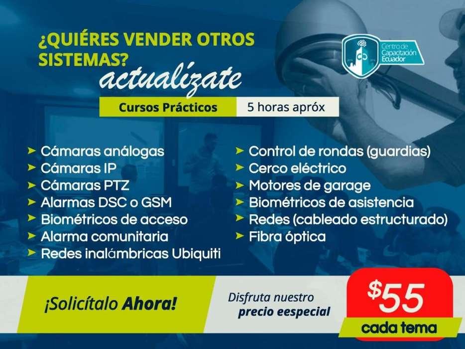CURSOS DE ACTUALIZACION 100% PRACTICOS / CURSOS PRACTICOS