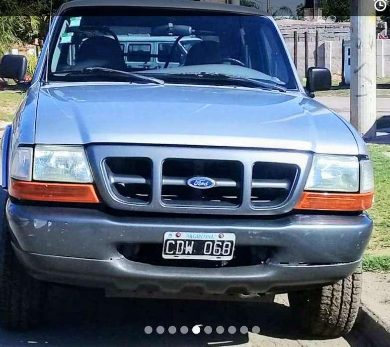 Ford Ranger 1998 - 250000 km