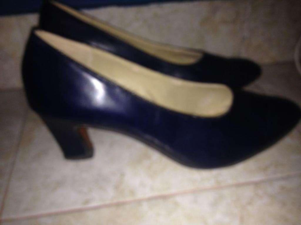 Zapatos stilettos 40