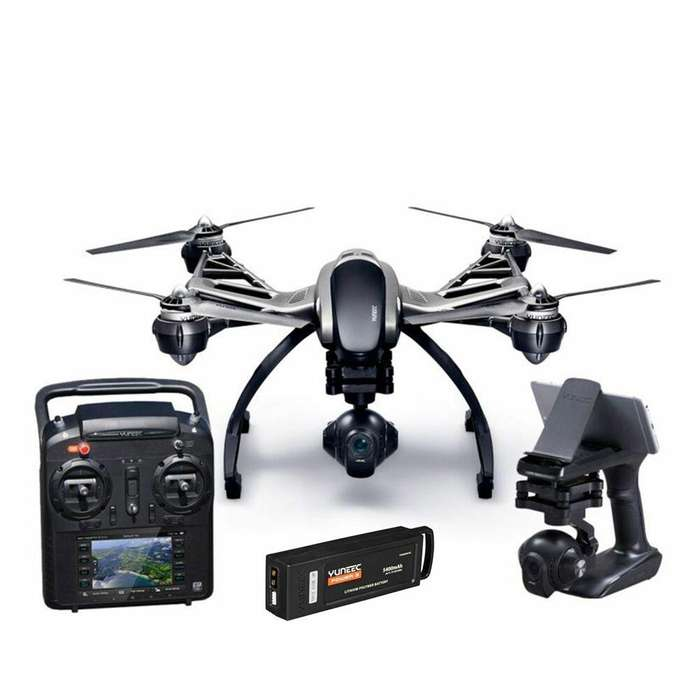 Dron Juneec Typhone 4K