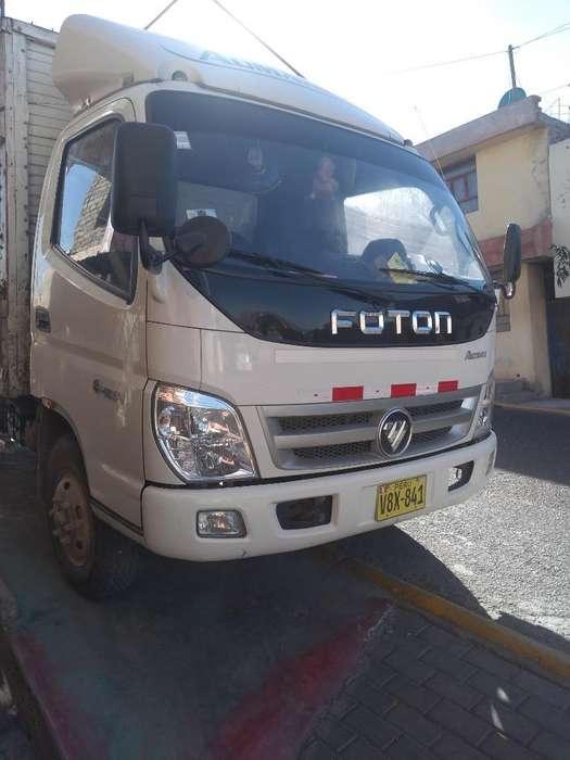 Foton Aumark Camion 2016 - 0 km