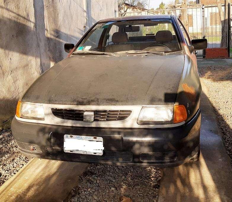 Seat Ibiza  1998 - 256000 km