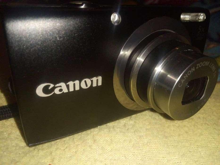 Gangazo: Camara Digital Canon
