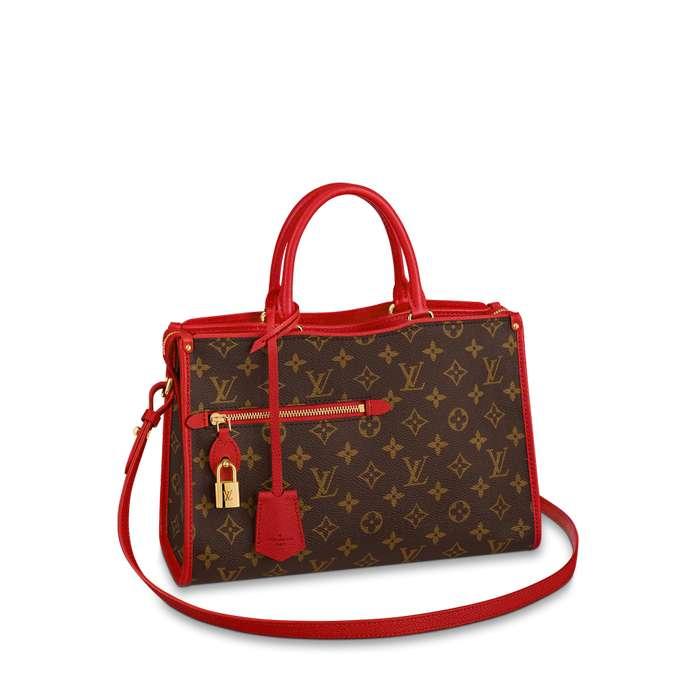 Bolso Louis Vuitton POPINCOURT PM