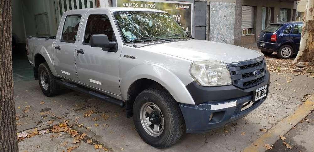 Ford Ranger 2012 - 192681 km