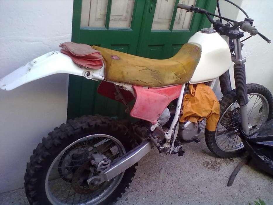 HONDA XL250R XL 250