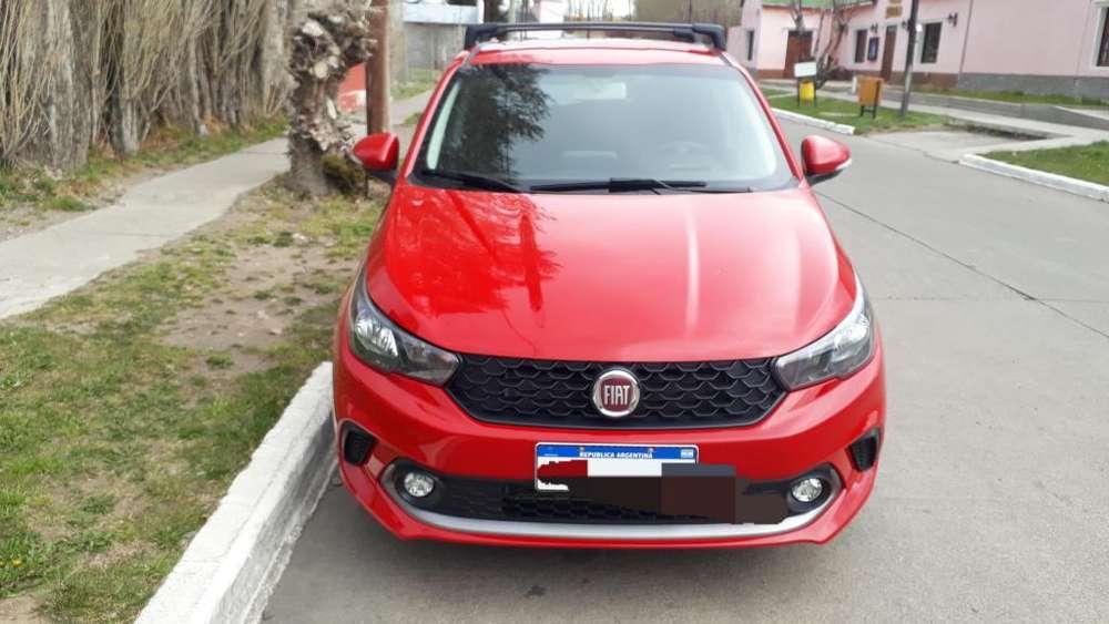 Fiat Argo 2018 - 24000 km