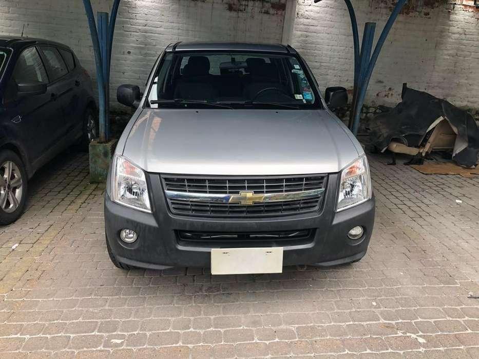 Chevrolet D-Max 2011 - 150000 km