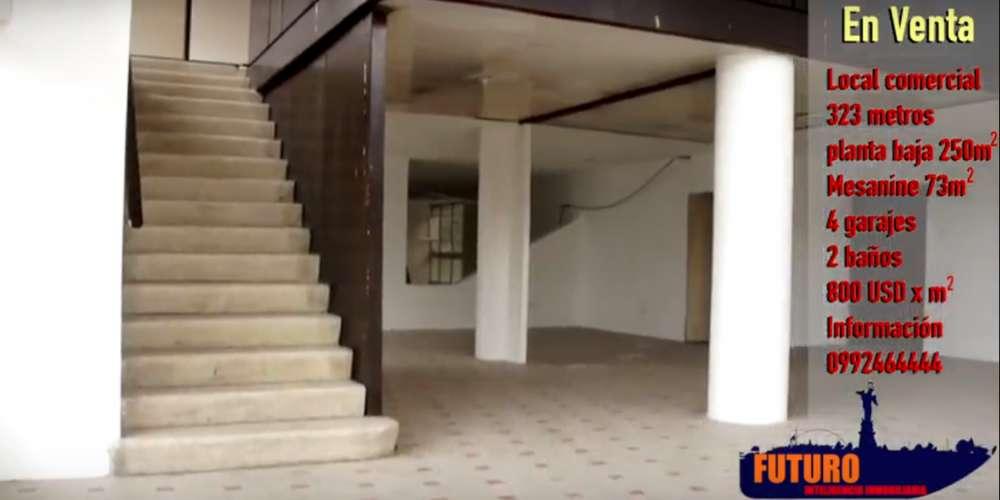 Local comercial en <strong>edificio</strong> Madrid