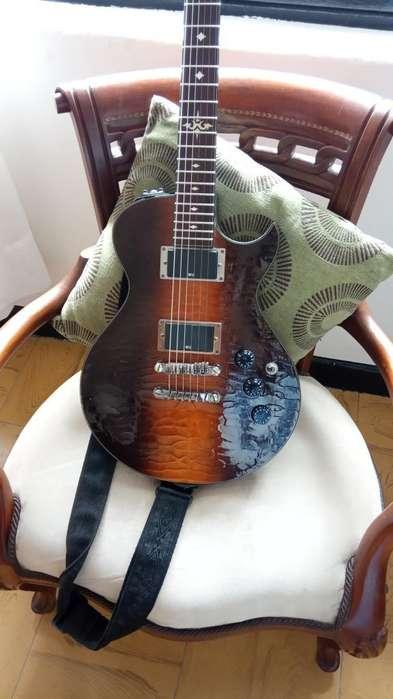 Vendo Hermosa Guitarra Ibanez Art300