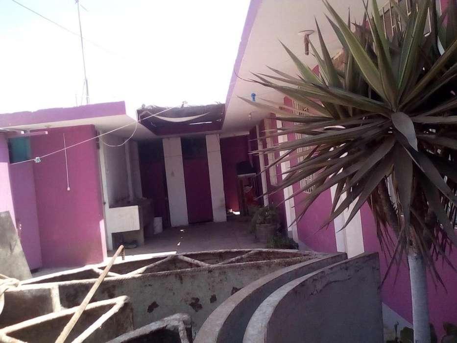 Se vende casa en Chiclayo las vegas precio negociable cell949907171