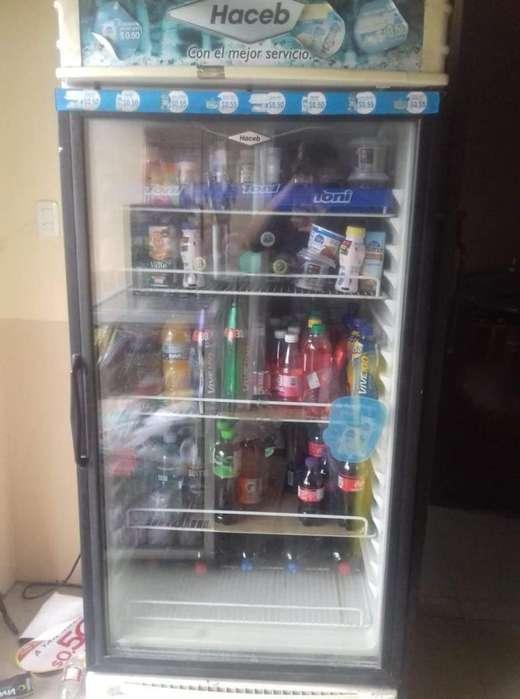 Se vende frigorifico