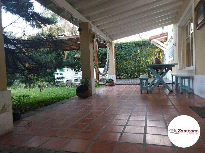 Altos del Barranco - Pilar - Casa en venta