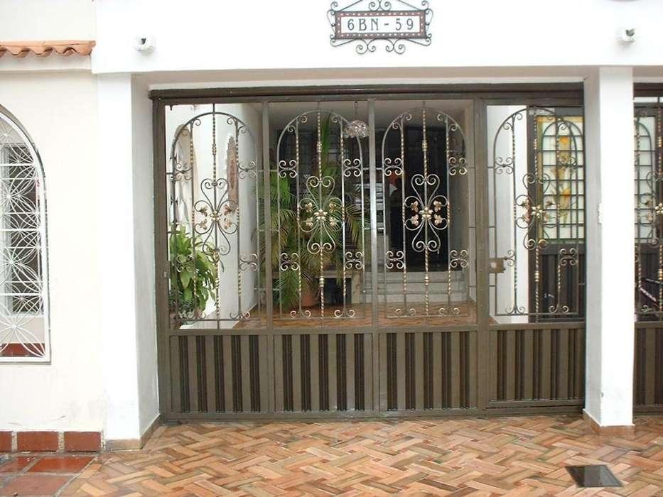 Puerta Y Portones para Garaje.