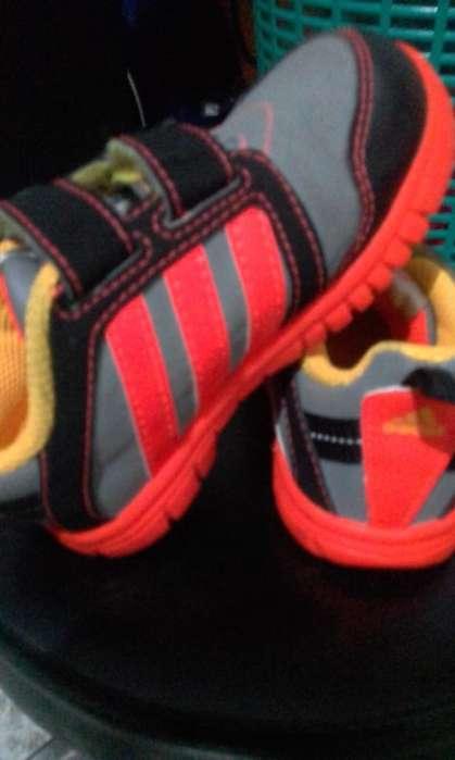 Tenis Niños Adidas Original